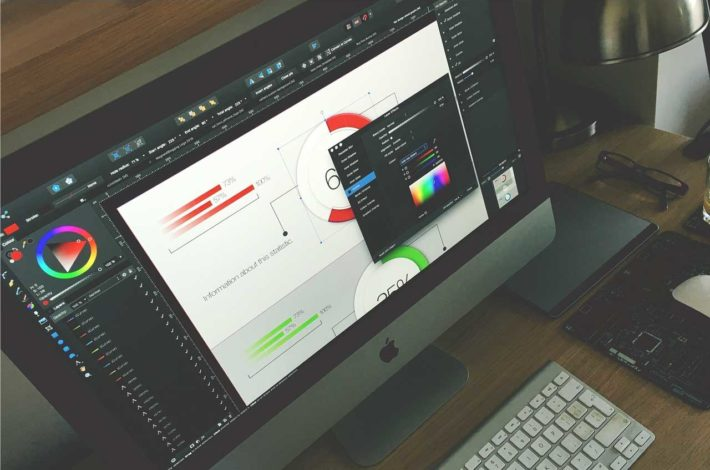 3 Essential Uses of Graphic Design in Building Brand Online
