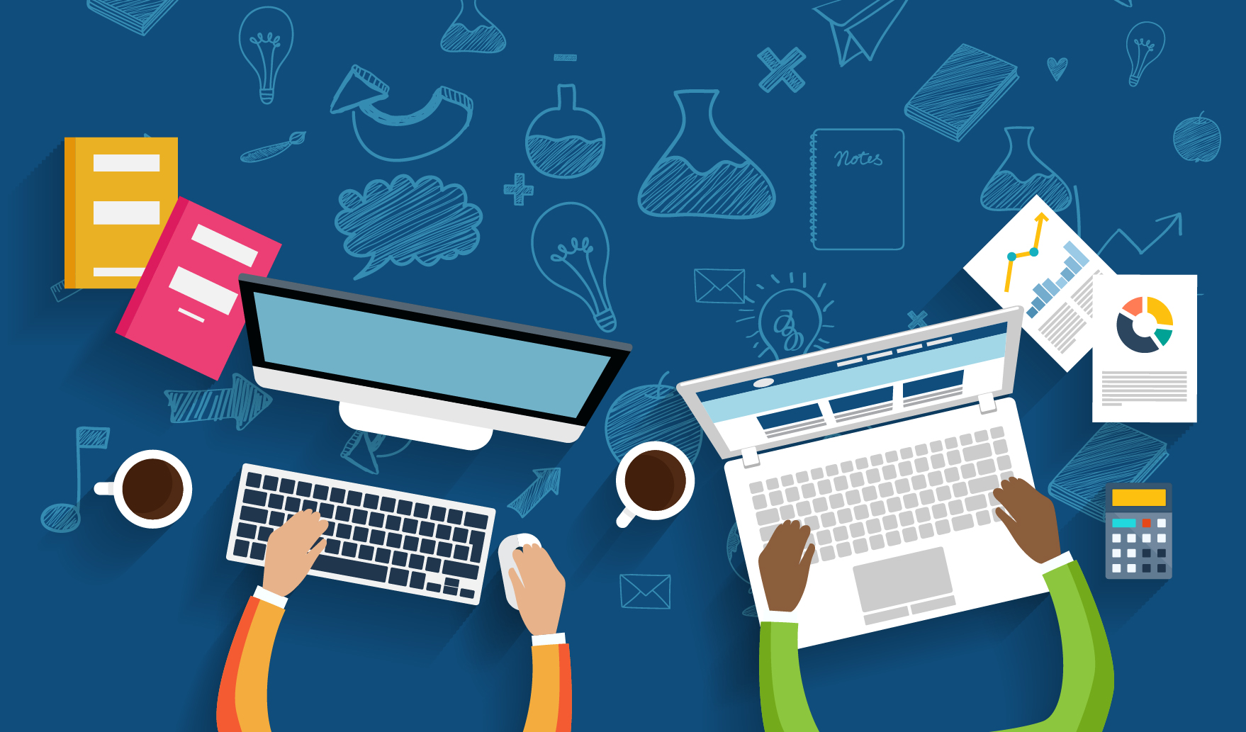 Main Reasons Why Toronto Graphic Design is Important For Your Business