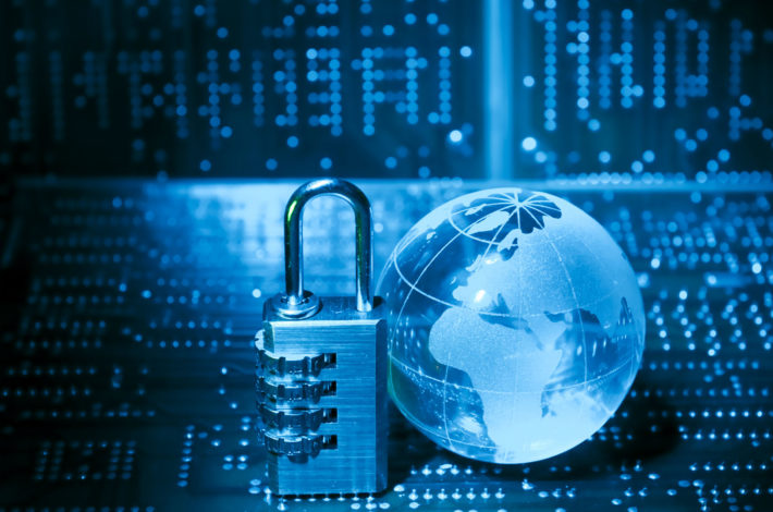 Security of Confidential Documents is a Pervasive Problem