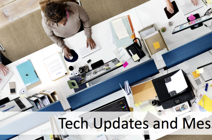 Stay Informed on the Latest Tech News in India